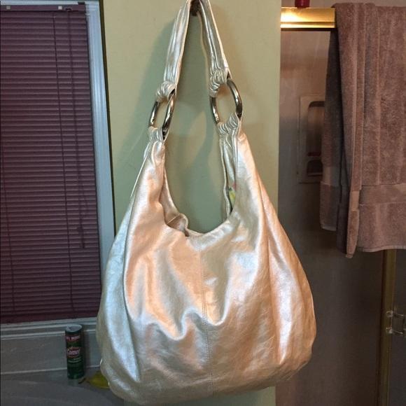 054dc0ec91a7 Hobo International Handbags - HOBO International Soft Leather Large Slouchy  Bag